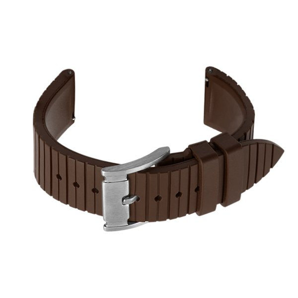 dive rubber watch bands