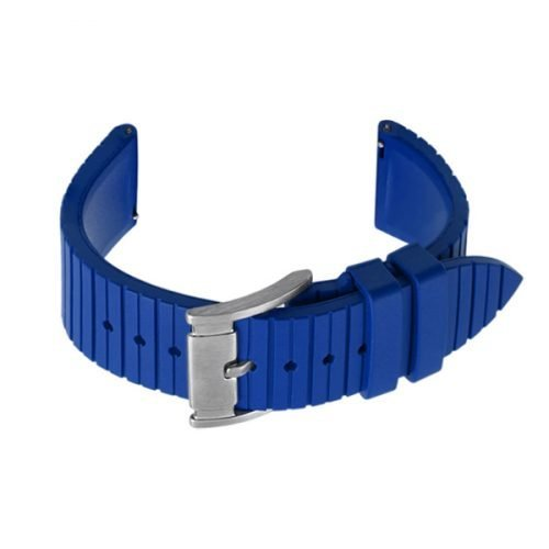 rubber diver watch strap