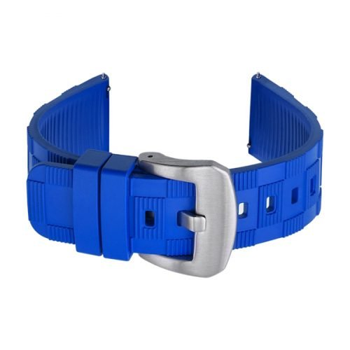 racing watch band rubber straps