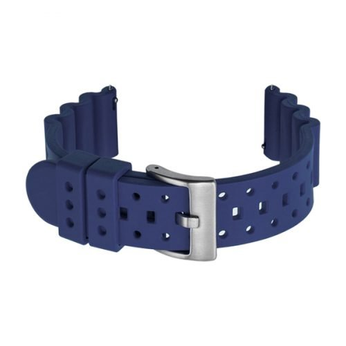 dive rubber watch straps