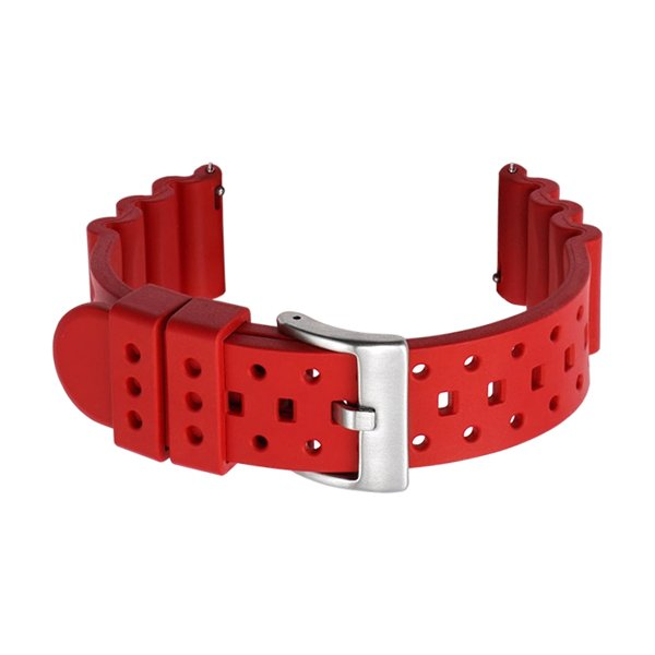 colorful sport watch strap